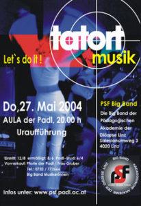 2004: Tatort Musik