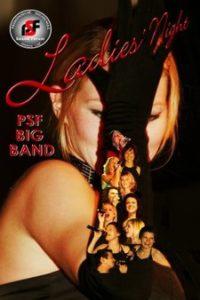 2007: Ladies Night