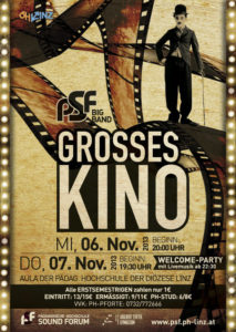 2013: Großes Kino